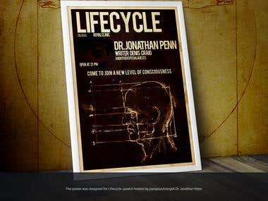 Lifecycle Poste
