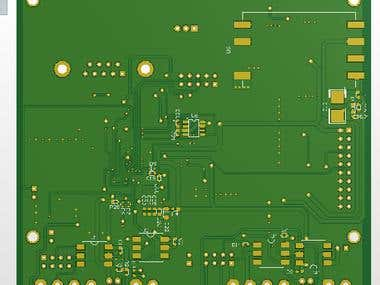 Different PCB Boards in Alitum