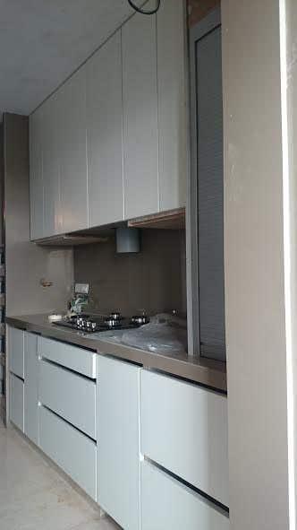 Executed - Modular Kitchen