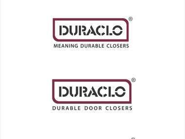 DURACLO Logo