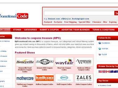 MyPromotionalCode.com