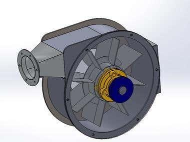 Blower Design