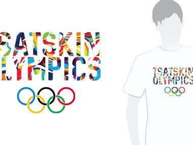 Tatskin Olympics