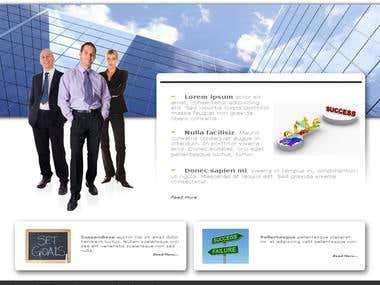 Web Design / XHTML / CSS