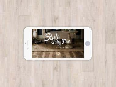 Style my floor