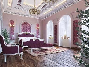 Classic Bedroom 2016