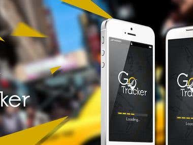 Go Tracker