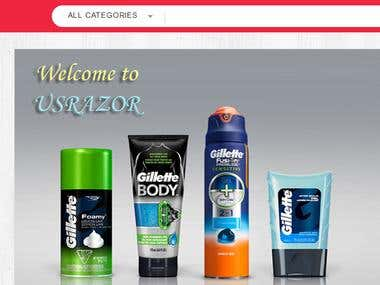 Magento: eCommerce Website From USA