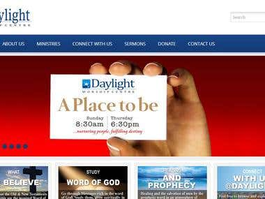 Daylight Worship Centre