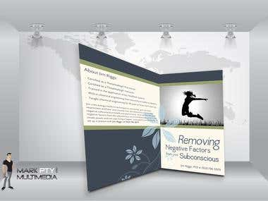 Brochure sample 3
