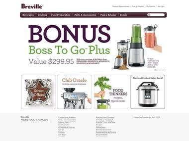 Breville - http://www.breville.com.au/