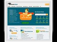 WebHosting Site