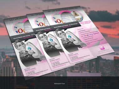 Metropoint Flyer