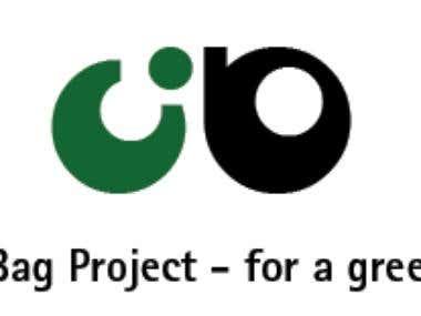Jute Bag Logo
