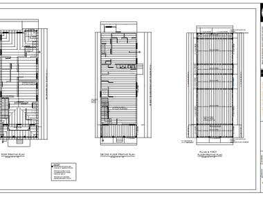 House Plans and Construction Drawings