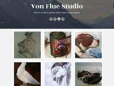 VonFlue Studios