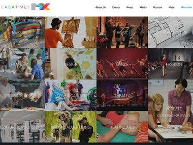 Creativesmx.com