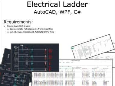 Electrical Ladder