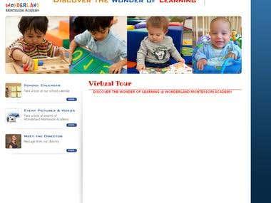 Wonderland Montessori | Flowermound