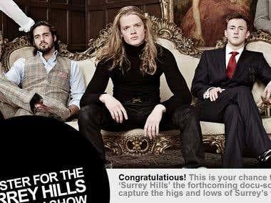 Surrey Hills TV