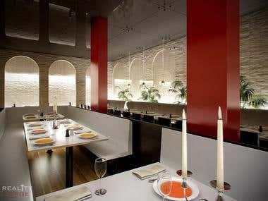 Non-residential Interiors