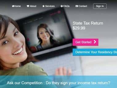 Ez Student Taxes