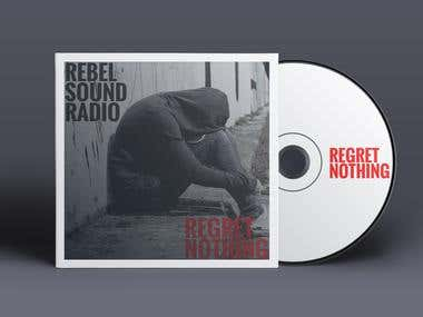 Rebel Sound Radio - No Regrets