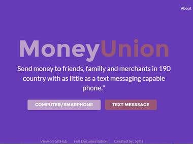 MoneyUnion