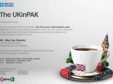Client - British Council