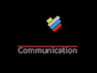Client - Acuity Communication (Logo & Web Designing)