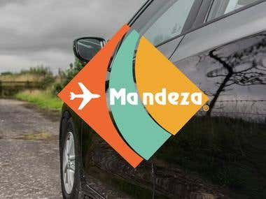 Airport Car Service Logo