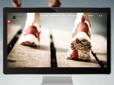 World Champion Boxe website
