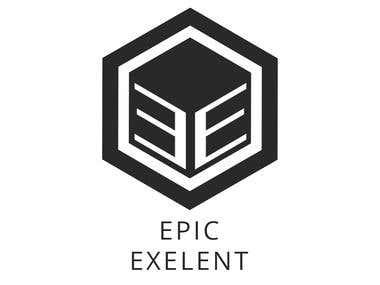 Logo Epic