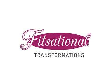 Fitsational Logo