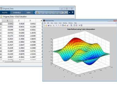 MATLAB PROJECT-4