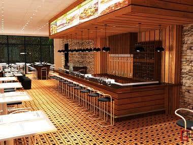 restaurant Peru