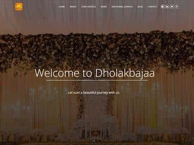 Dholakbaaja