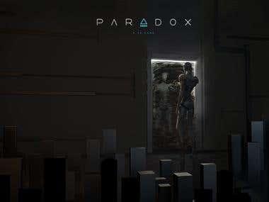 Paradoxumvr