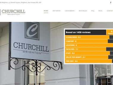 churchillbrighton