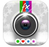 Amazing Bokeh Photo Booth Effects FX - iOS App