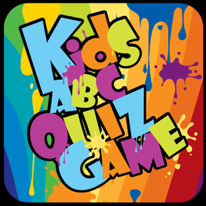 Kids ABC Quiz Game - Android App