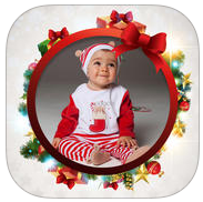 Xmas Frames - iOS App