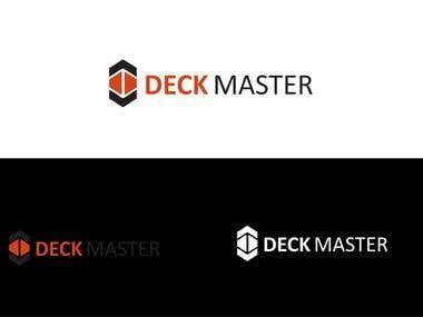 Deck Master logo