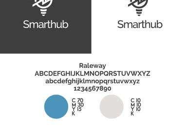 Smarthup Logo
