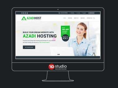 Azadi Host