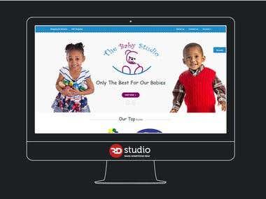 The Baby Studio