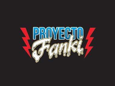 Proyecto Fanki Logo
