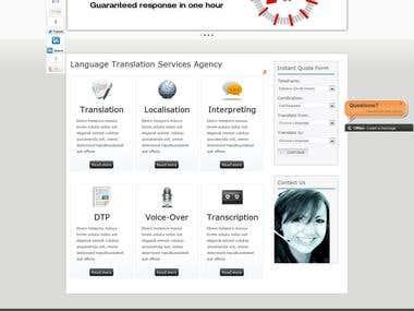Lingo Service