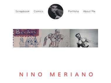 NinoMeriano.com