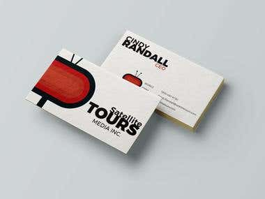 Logo/ business card design